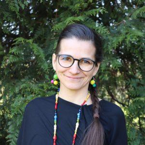 Mgr. Soňa Procházková