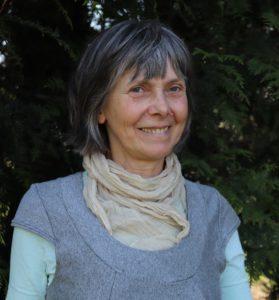 Mgr. Dana Svídová